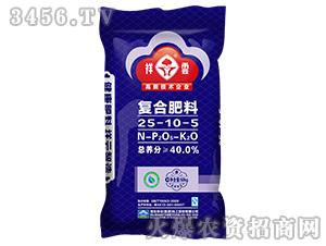 40%复合肥料25-10-5-祥云
