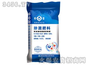 48%掺混肥料18-10-20-祥云