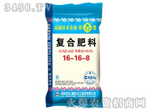 40%复合肥料16-16-8-祥云