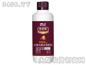 高磷型大量元素水溶肥料100-80-320+TE-施倍稼-润丰德泰