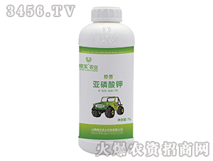 亚磷酸钾0-520-340+TE-极普-唯实农业