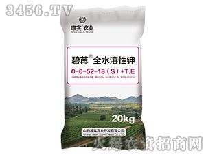 全水溶硫酸钾-碧苒-唯实农业