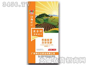 黄腐酸钾含锌氮肥-利尔达