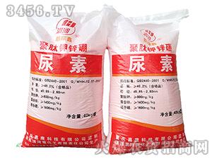 聚肽钾锌硼尿素-渭化