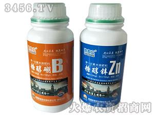 糖醇硼+糖醇锌-欧赛克-嘉霖万基