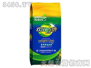 含黄腐酸钾水溶肥料-欢田喜地-旺润农业