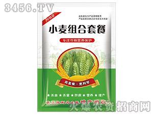 小麦组合套餐-邦农农业