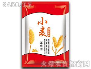 小麦组合套餐(红)-邦农农业