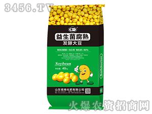 益生菌腐熟发酵大豆豆粕-鲁一-儒商
