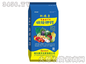 硝铵钾钙-肥德鲁-康丰化肥