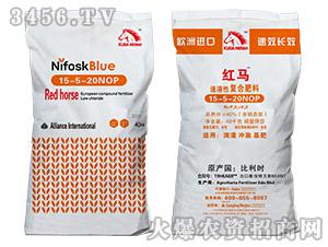 进口复合肥 速溶性化学肥料15-5-20NOP-KUDAMERAH库达