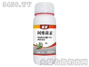 阿维菌素-富道-鑫慧