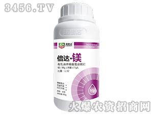倍達鎂(有機液體糖醇螯合鎂肥)-瑞倍達