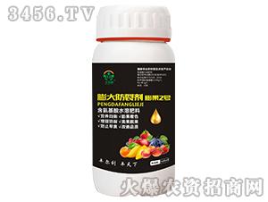 膨果2号(膨大防裂剂)-丰尔利-圣丰肥业