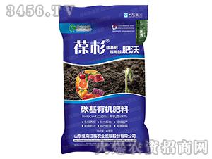 碳基有机肥料-葆杉-住商宏福