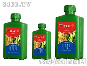 水稻专用氨基酸螯合液肽肥-摩卡素-强芯