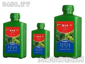 叶菜专用氨基酸螯合液肽肥-摩卡素-强芯