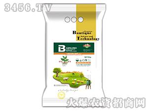 大量元素水溶肥(高磷型)12-33-8+TE-霸尔绿博