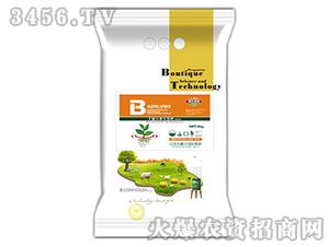 大量元素水溶肥(高钾型)12-8-35+TE-霸尔绿博