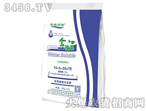 含腐植酸水溶肥料(生根膨果型)-俊果-中农可信