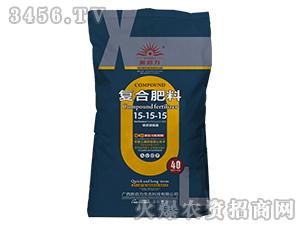 喷浆硝硫基复合肥料15-15-15-新启力