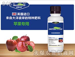 苹果专用含氨基酸水溶肥料-英朗沃奇