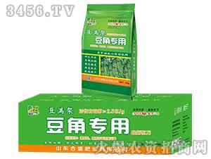豆满架(豆角专用配方肥)-宝朵-瀚生肥业