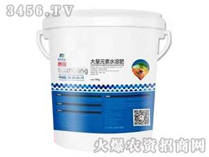 平衡型大量元素水溶肥2