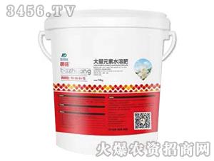 高磷型大量元素水溶肥料