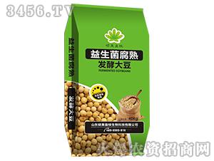益生菌腐熟发酵大豆(绿)-硕果盈枝