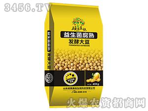 益生菌腐熟发酵大豆-硕果盈枝
