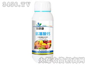 氨基酸钙(小)-臻叶康