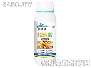 12元素螯合液-臻叶康