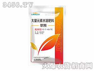 高钾型大量元素水溶肥料12-7-40+TE-翠姆-拉姆拉