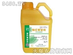 天然生物激活剂-海红素全优-中钾盐