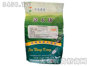 含腐植酸水溶肥-嘉农康-中农嘉康