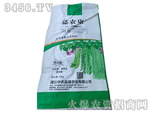 含腐植酸水溶肥【生化黄腐酸钾型】-嘉农康-中农嘉康