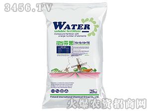 大量元素水溶肥19-1