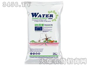 大量元素水溶肥16-8