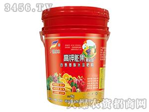 高钾膨果含氨基酸水溶肥料-漯康壮-鑫禾生物