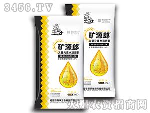大量元素水溶肥料30-10-10+TE+FA-矿源郎-尊享生物
