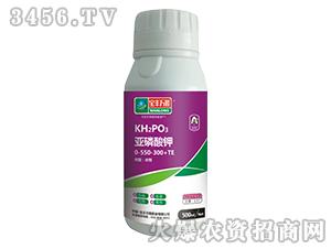 500ml亚磷酸钾0-550-300+TE-宝丰万隆