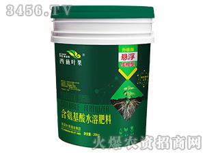 悬浮生根型含氨基酸水溶肥料-西施叶果