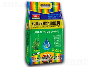 大量元素水溶肥料20-20-20+TE-佰微生-百利來