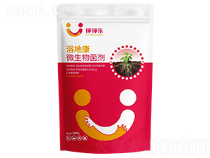 微生物菌剂【1000g】-浴地康-稼稼乐