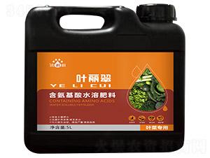 叶菜专用含氨基酸水溶肥料-叶丽翠-天度生物