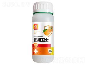 螯合态元素液体肥料-膨果卫士-沃尔乐
