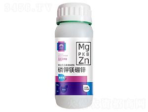磷钾镁硼锌-沃尔乐