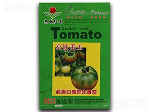 番茄种子-京钦美玉F1-满天红日