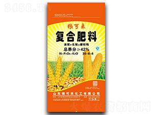 缓控释复合肥料30-6-6-粮可来